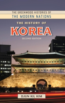 Image for The history of Korea