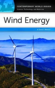 Image for Wind Energy : A Reference Handbook