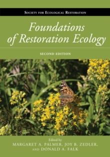 Image for Foundations of Restoration Ecology