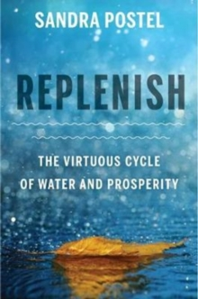 Image for Replenish : The Virtuous Cycle of Water and Prosperity