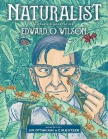 Image for Naturalist : A Graphic Adaptation
