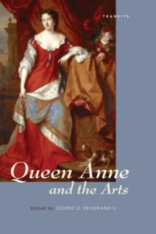 Image for Queen Anne and the arts
