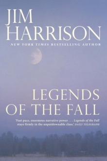 Image for Legends of the fall