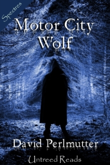 Image for Motor City Wolf