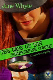 Image for Case of the Disappearing Corpse
