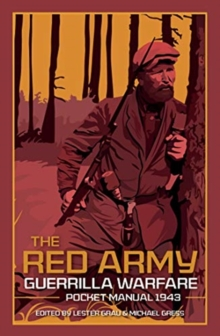 Image for The Red Army guerrilla warfare pocket manual 1943