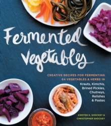 Image for Fermented vegetables