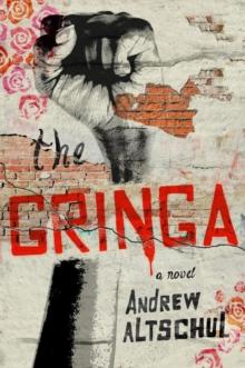 Image for The gringa