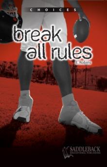 Image for Break All Rules