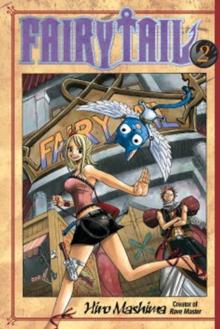 Image for Fairy tailVolume 2