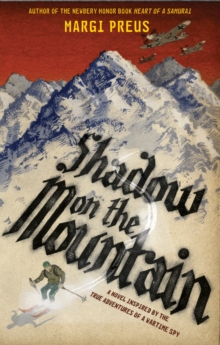 Image for Shadow on the mountain