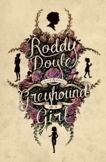 Image for A greyhound of a girl