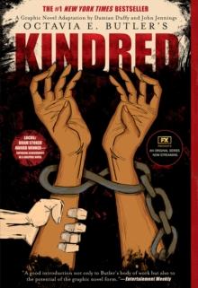 Image for Octavia E. Butler's Kindred: a graphic novel adaptation