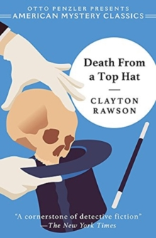 Image for Death from a Top Hat