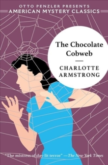 Image for The Chocolate Cobweb