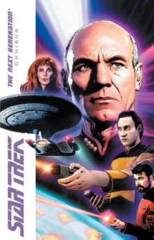 Image for Star trek  : the next generation