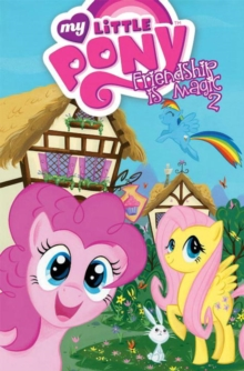 Image for Friendship is magic