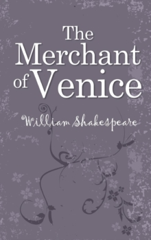 Image for The Merchant of Venice