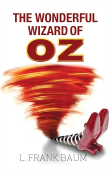 Image for The Wonderful Wizard of Oz