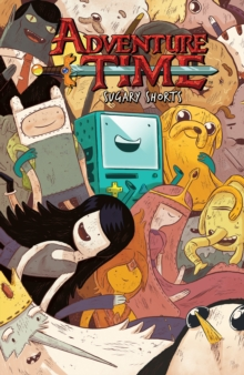 Image for Adventure Time Sugary Shorts Vol. 1