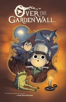 Image for Over the Garden Wall