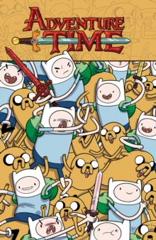 Image for Adventure Time Vol. 12