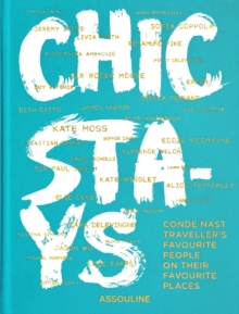 Image for Chic Stays