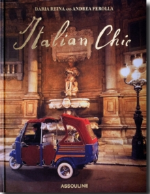 Image for Italian Chic