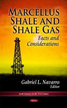 Marcellus Shale & Shale Gas