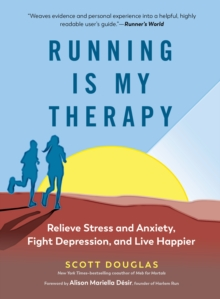 Image for Running is My Therapy NEW EDITION