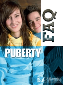 Image for Puberty