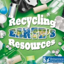 Image for Recycling earth's resources