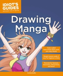Image for Drawing manga