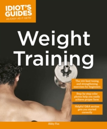 Image for Weight training