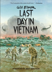 Image for Last Day In Vietnam (2nd Edition)