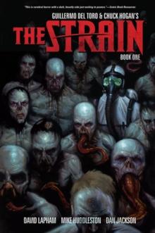 Strain Book 1