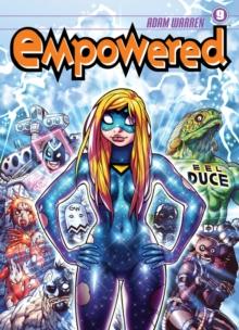 Image for EmpoweredVolume 9