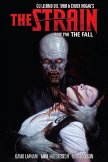 Strain, The: Book Two