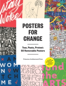 Image for Posters for change  : tear, paste, protest