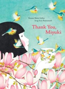 Image for Thank You, Miyuki