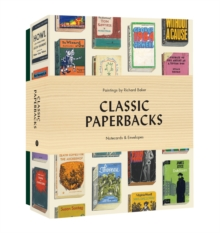 Image for Classic Paperbacks Notecards and Envelopes