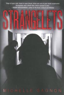 Image for Strangelets