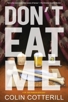 Image for Don't eat me