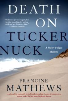 Image for Death On Tuckernuck