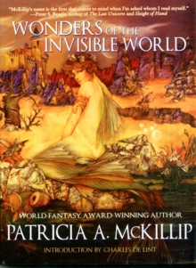 Image for Wonders of the Invisible World