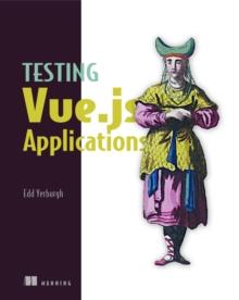 Image for Testing Vue.js applications
