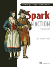 Image for Spark in Action, Second Edition