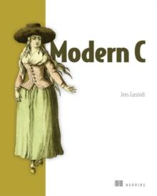 Image for Modern C