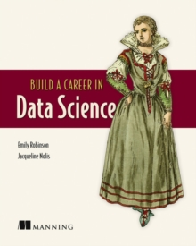 Image for Build a career in data science