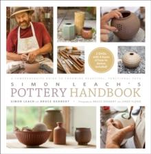 Image for Simon Leach's pottery handbook